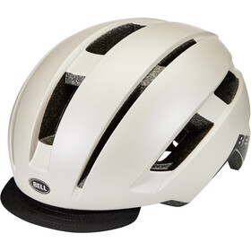 Bell Daily LED MIPS Casco, grigio/beige